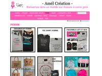 Amel creation