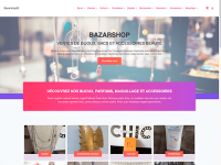 Boutique bazarshop33