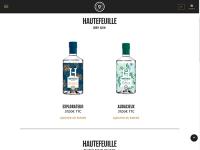 Distillerie dh
